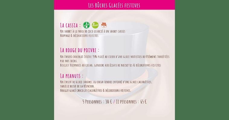 menu Noël B